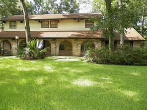 Houston Home at 16143 Bridge Crosby , TX , 77532-4920 For Sale