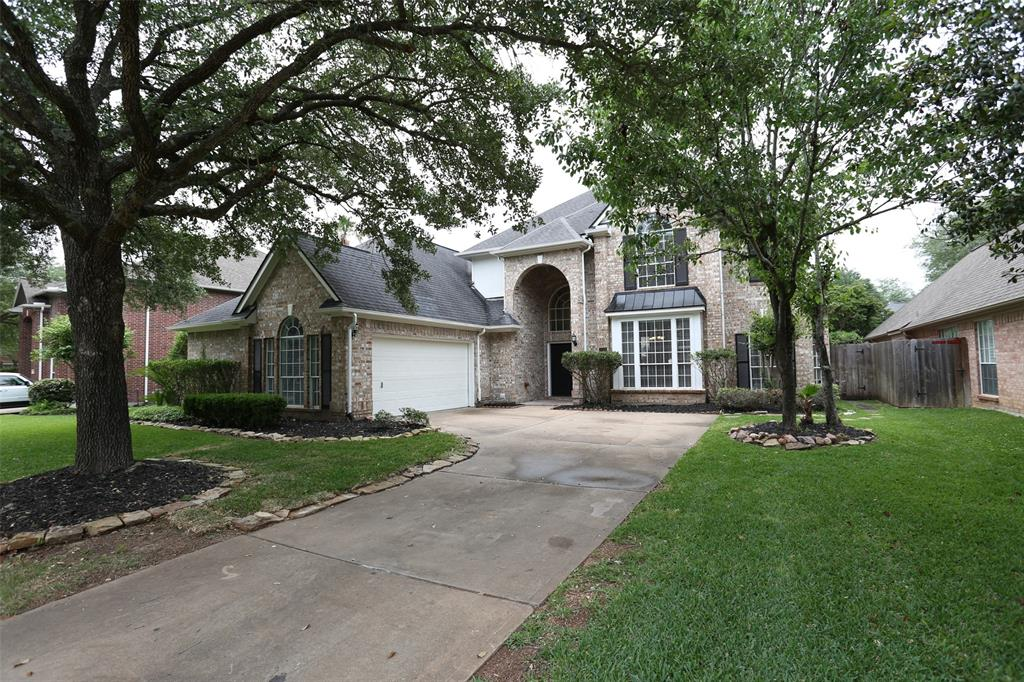 Pictures of   Houston Home for Sale