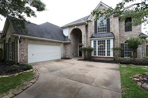 Houston Home at 22118 Haden Park Drive Katy , TX , 77450-8621 For Sale