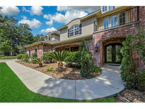 Houston Home at 12326 Pin Oak Drive Magnolia , TX , 77354-6255 For Sale