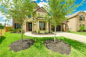 Houston Home at 1726 Stuart Drive Richmond , TX , 77406 For Sale