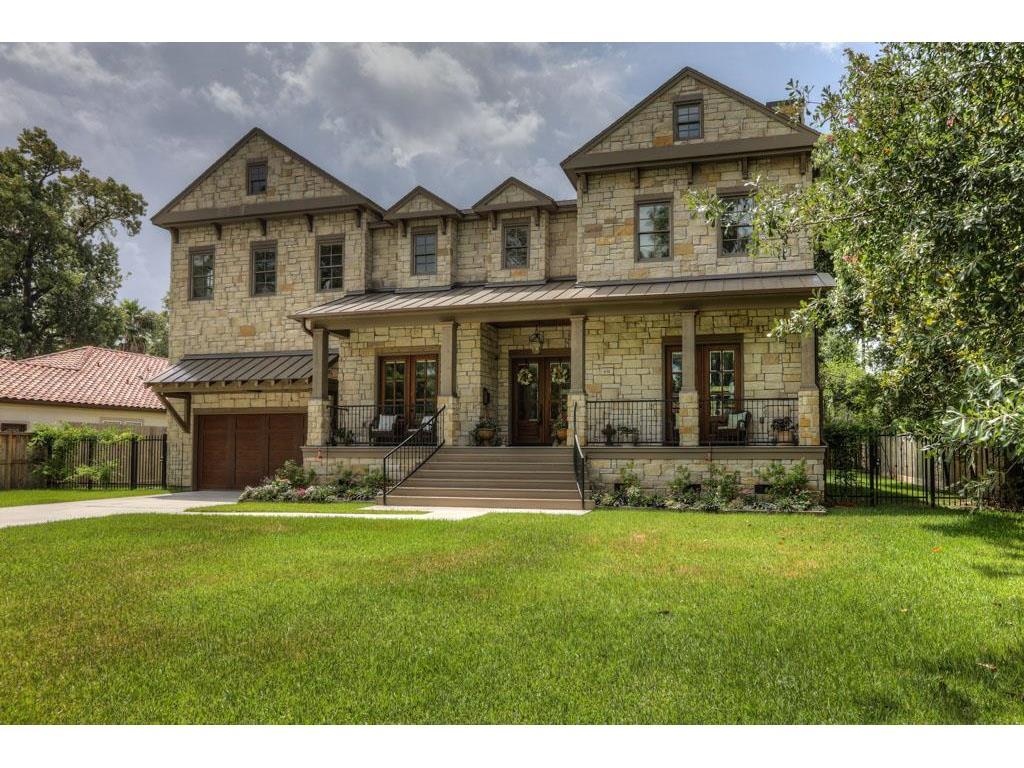 431 W 31st Street, Houston, TX 77018 | Bonnie Laughlin