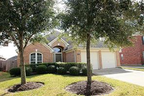 Houston Home at 7227 Windy Port Lane Richmond                           , TX                           , 77407-6386 For Sale