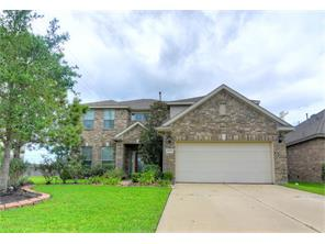 Houston Home at 19710 Kendall Lake Richmond                           , TX                           , 77407-3784 For Sale