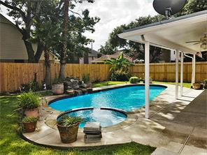 Houston Home at 6802 Hedgewick Drive Houston                           , TX                           , 77084-1541 For Sale