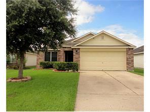 9106 Amberjack Dr, Texas City, TX, 77591