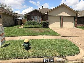 10314 Bushy Creek, Houston, TX, 77070