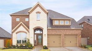 Houston Home at 4617 Mesquite Terrace Drive Manvel , TX , 77578 For Sale