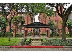 Houston Home at 4041 Law Street 509 Houston                           , TX                           , 77005-1071 For Sale