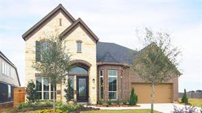 Houston Home at 3831 Desert Springs Lane Fulshear , TX , 77441 For Sale