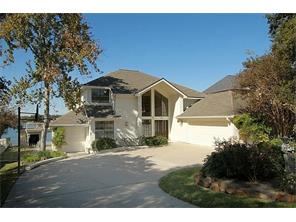 Houston Home at 126 April Breeze Street Montgomery , TX , 77356-5882 For Sale