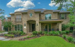 Houston Home at 15 Serenade Pines Place The Woodlands                           , TX                           , 77382-2005 For Sale
