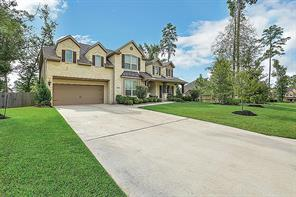Houston Home at 1813 Lily Meadows Drive Conroe , TX , 77304-2949 For Sale
