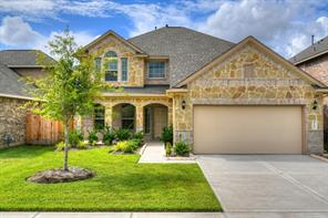 Houston Home at 17115 Audrey Arbor Way Richmond , TX , 77407 For Sale