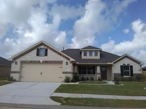 Houston Home at 607 Dogwood Court Sealy , TX , 77474 For Sale