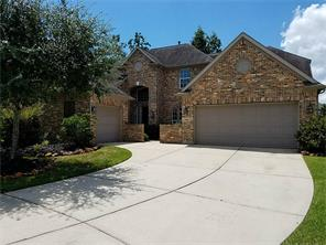 Houston Home at 15714 Sandy Falls Court Houston , TX , 77044-6050 For Sale