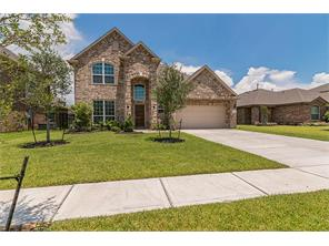 Houston Home at 9715 Shimmering Lakes Drive Rosharon                           , TX                           , 77583-1040 For Sale