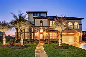Houston Home at 3404 Coleberry Court Pearland , TX , 77584-3966 For Sale
