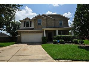 Houston Home at 13934 Sutton Glen Lane Houston , TX , 77047-7544 For Sale