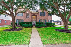 Houston Home at 21710 Bevington Oaks Court Katy                           , TX                           , 77450-6026 For Sale