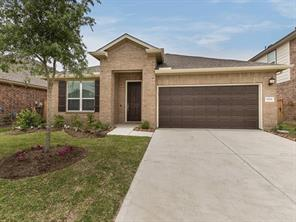 Houston Home at 8719 Chapada Highlands Drive Cypress , TX , 77433 For Sale