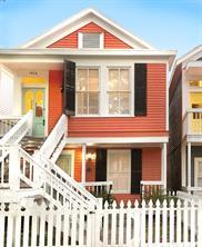 Houston Home at 1816 Avenue M Galveston                           , TX                           , 77550-6034 For Sale