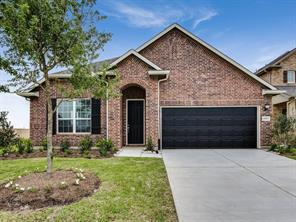 Houston Home at 19903 Sagebrush Hollow Cypress , TX , 77433 For Sale