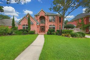 Houston Home at 3511 Valley Chase Drive Kingwood                           , TX                           , 77345-3011 For Sale