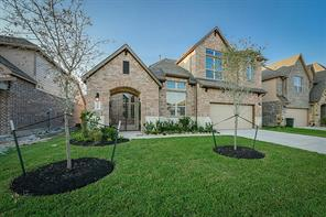 Houston Home at 13918 Brixton Drive Richmond , TX , 77407 For Sale