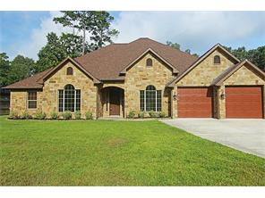 207 Kings Row, Roman Forest, TX, 77357