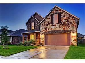 Houston Home at 20730 Calloway Crest Court Katy , TX , 77449-1692 For Sale