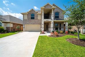 Houston Home at 17003 Audrey Arbor Way Richmond , TX , 77407 For Sale