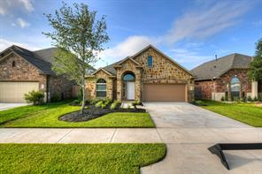 Houston Home at 17019 Audrey Arbor Way Richmond , TX , 77407 For Sale