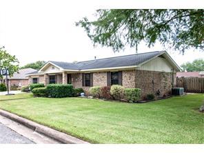 114 ridgecrest street, hallettsville, TX 77964