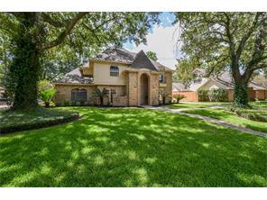 Houston Home at 11815 Oakcroft Drive Houston                           , TX                           , 77070-2340 For Sale