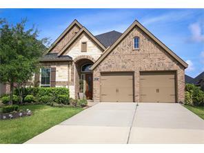 1815 Matthew Glen Ln, Richmond, TX, 77469