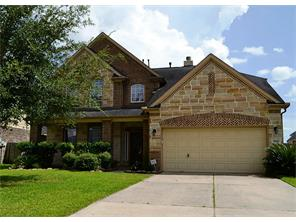 Houston Home at 7410 Misty Lake Lane 0 Pearland , TX , 77581 For Sale