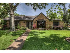 Houston Home at 10602 Meadow Lake Lane Houston , TX , 77042-2813 For Sale