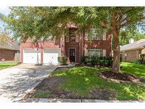 2702 Port Carissa Drive, Friendswood, TX 77546
