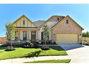 Houston Home at 20326 Rosegold Way Spring , TX , 77379 For Sale