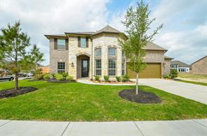 Houston Home at 15407 Hopkins Cedar Drive Humble                           , TX                           , 77396 For Sale