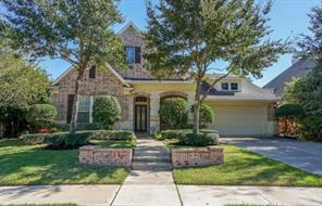 Houston Home at 6814 Alden Court Sugar Land                           , TX                           , 77479 For Sale