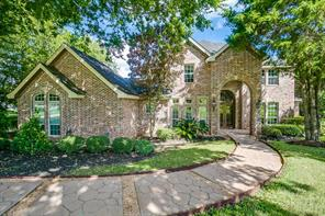Houston Home at 206 Blue Heron Drive Montgomery , TX , 77316-3109 For Sale