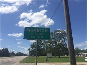 1410 County Road 134, Wharton TX 77488