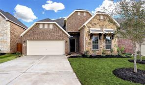 Houston Home at 23934 Via Fiore Drive Richmond , TX , 77406 For Sale