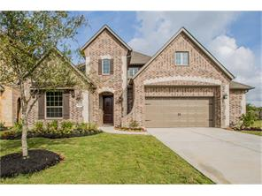 Houston Home at 19122 Greenview Glen Drive Cypress                           , TX                           , 77433 For Sale