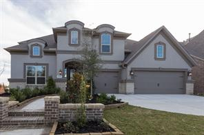 Houston Home at 19307 Trinity River Drive Cypress , TX , 77433 For Sale