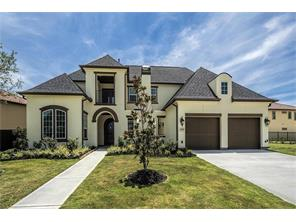 Houston Home at 1810 Creekside Drive Katy , TX , 77493 For Sale