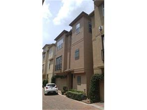 Houston Home at 2727 Sherwin Street Houston , TX , 77007-1075 For Sale
