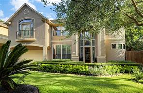Houston Home at 4519 Maple Street Bellaire , TX , 77401-5810 For Sale